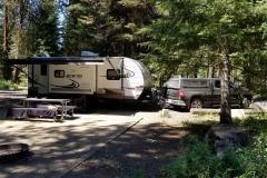 Ponderosa State Park - McCall, Idaho