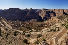 Utah's Little Grand Canyon - San Rafael Swell