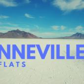 Episode 7: Bonneville Salt Flats