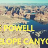 Episode 13: Lake Powell & Antelope Canyon