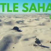 Episode 9: Little Sahara Recreation Area, Utah