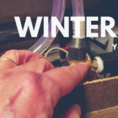 Episode 8: How to Winterize Your RV