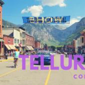 Episode 17: Telluride, Colorado