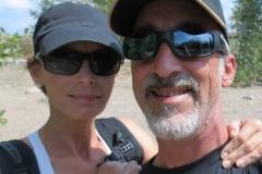 Patricia & Marc of Grand Adventure